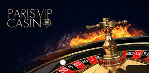 roulette feu paris vip casino